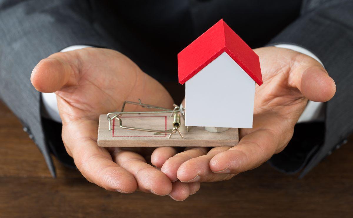 Риски при покупке квартиры в новострое